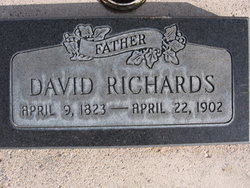 David Richards