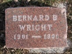 Bernard B Wright