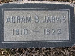 Abram Burgess Jarvis