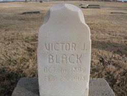 Victor J Black