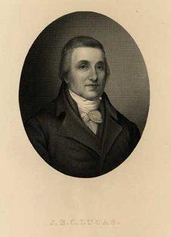 John Baptiste Charles Lucas