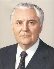 Vladimir Vassilyevich Scherbitsky