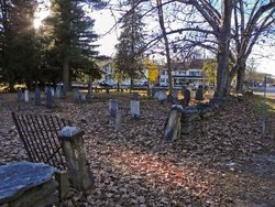 Park Avenue Cemetery