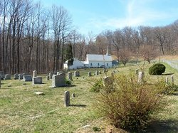 Jeters Chapel Cemetery