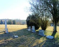 Creasy Cemetery