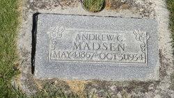 Andrew Christian Madsen