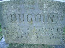Leavy L <I>Pittman</I> Duggin