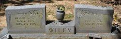 Herman Arglee Wiley, Sr