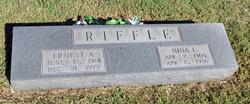 Nina Evelyn <I>Plants</I> Riffle