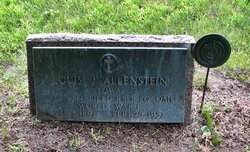 Louis J Allenstein