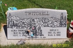 Doyle Carl Twitchell