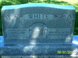 Leo J White