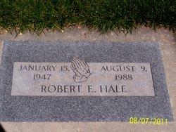 Robert Erwin Hale