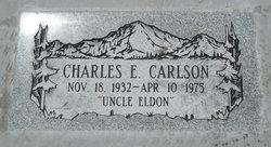 Charles Eldon Carlson