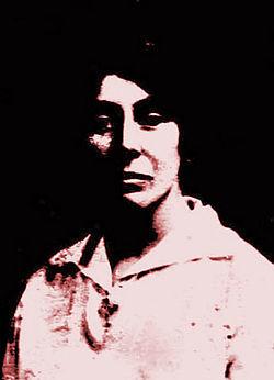 Mary <I>Heaton</I> O'Brien