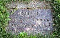 Alfred Bates Hunter
