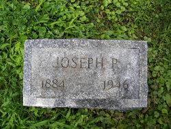 Joseph Paul Minshall