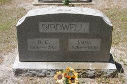 Blooming Calvin Birdwell