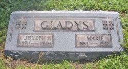 Joseph Gladys, Sr