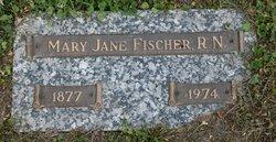 Mary Jane Fischer