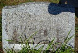 Betty I. Ashley