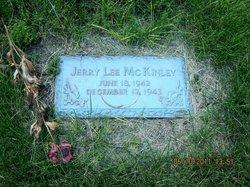Jerry Lee McKinley
