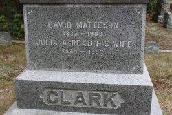 David Matteson