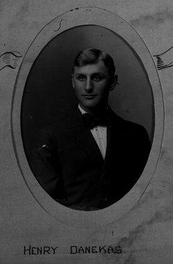 Henry Jürgen Danekas