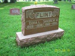 Cora Loren <I>Dare</I> Flint