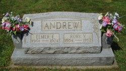 Elmer M. Andrew