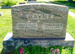 Howard W Bayne