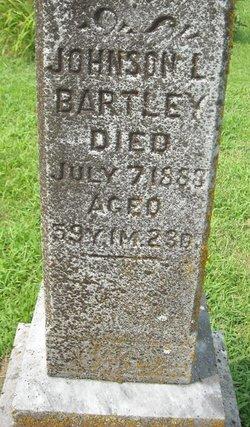 Johnson Lawson Bartley