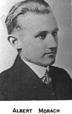 Albert T. Morach