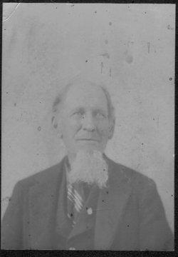 George Washington Jacoby