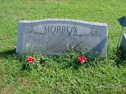 Harry B Morrow