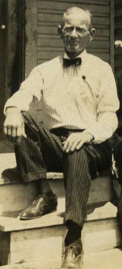 Pvt John Christopher Witt