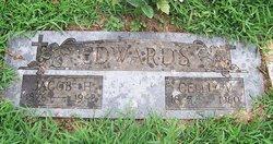 Cellie Vetra <I>Wells</I> Edwards