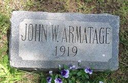 John Armatage
