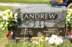 "Randall T. ""Randy"" Andrew, Jr"
