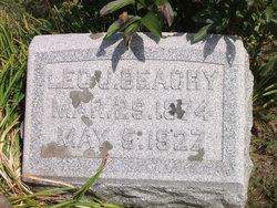 Leo J Beachy
