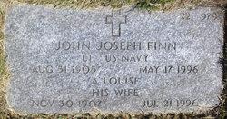 John Joseph Finn