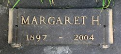 Margret <I>Last</I> Dault
