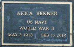Anna Senner