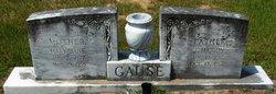 Mary Jane E <I>Lee</I> Gause