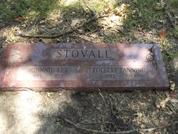 Tolbert Fanning Stovall