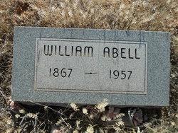 William Abell