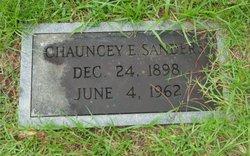 Chauncey E. Sanders