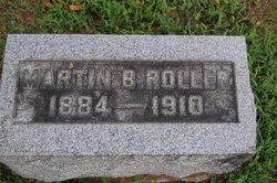 Martin B. Roller