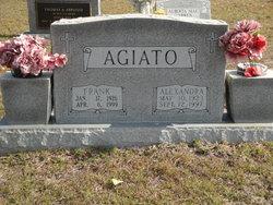 Frank J Agiato