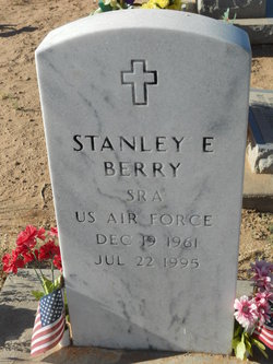 Stanley E. Berry